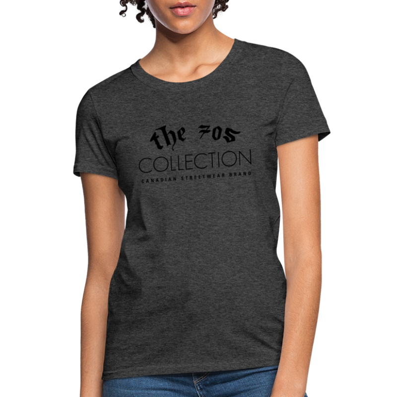705 Arched - Women's T-Shirt