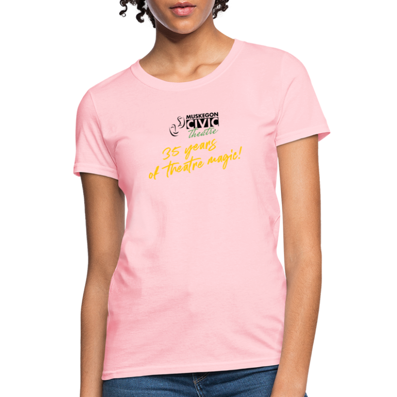 35th Anniversary - Women's T-Shirt
