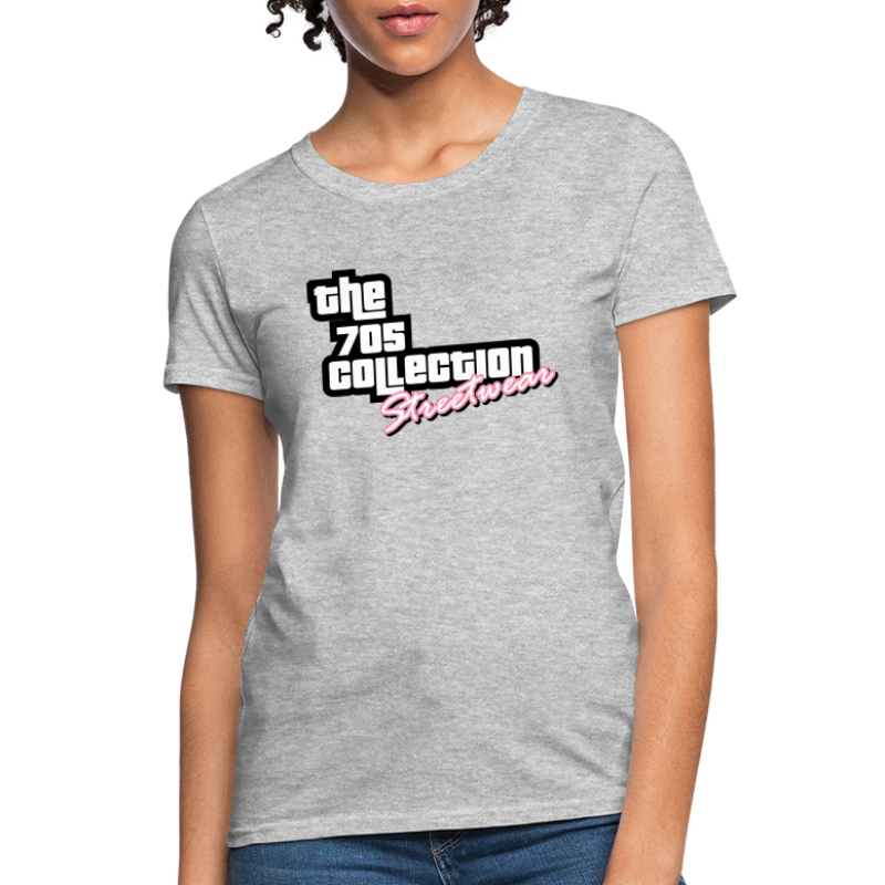Vice City - Women's T-Shirt