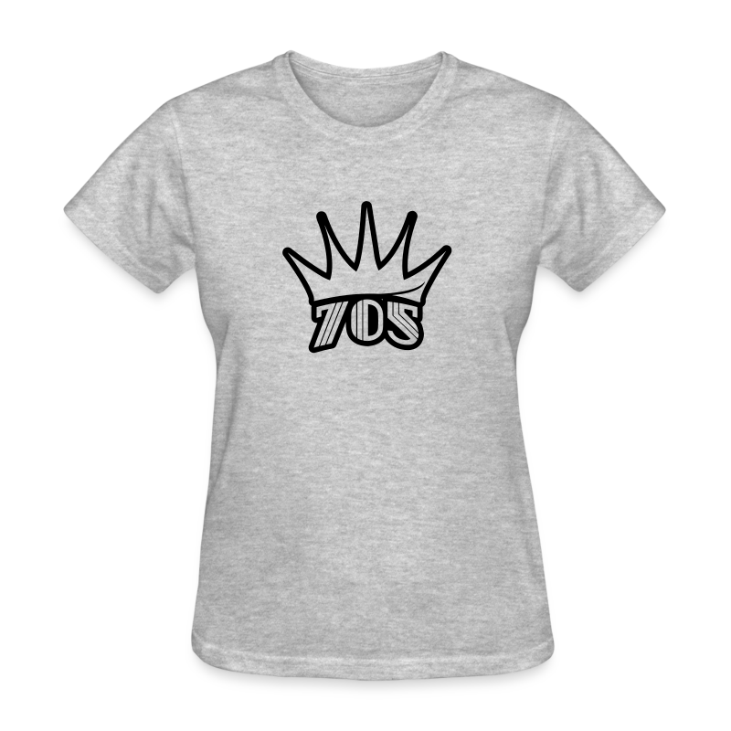 Crown 705 - Women's T-Shirt