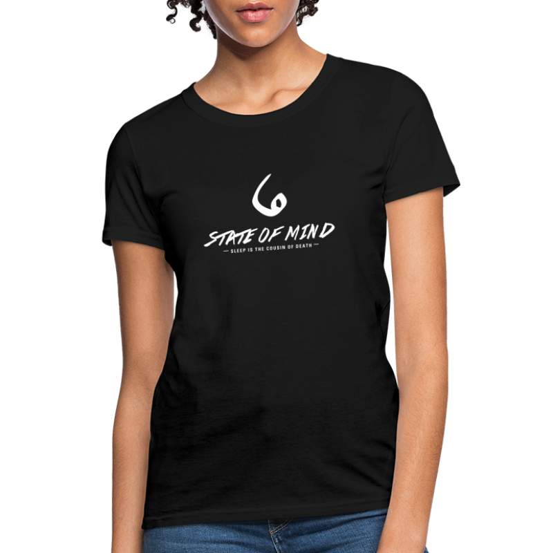 6 State of Mind - Women's T-Shirt