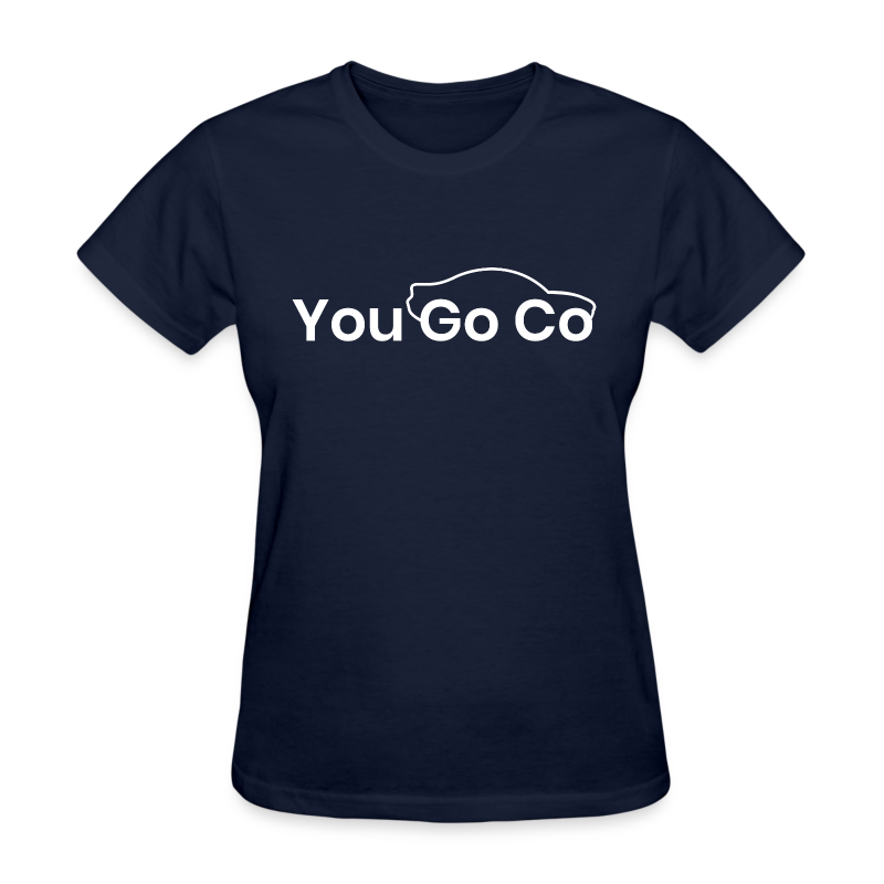 YouGoCo - Women's T-Shirt