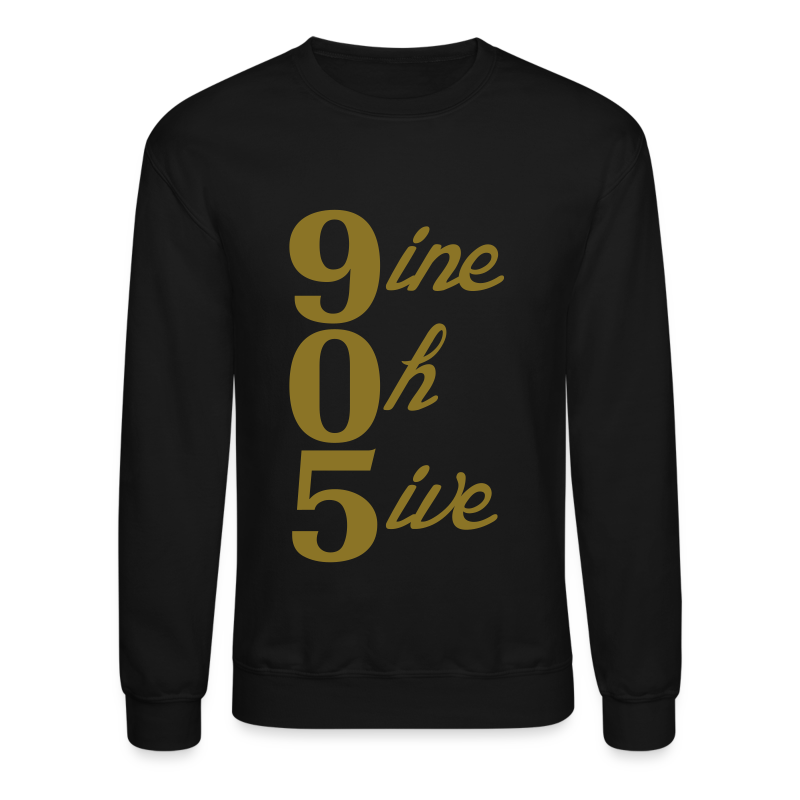 Nine Oh Five - Crewneck Sweatshirt