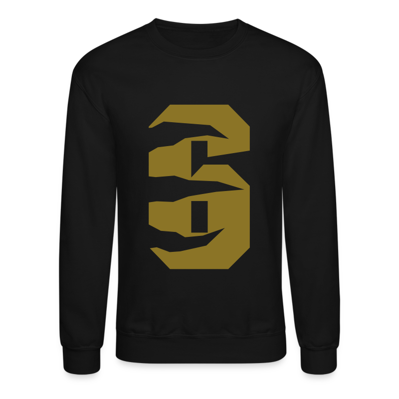 6 Scratch - Crewneck Sweatshirt