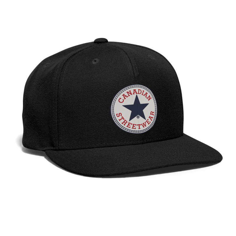 All-star - Snap-back Baseball Cap