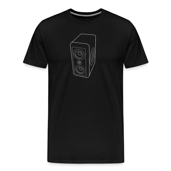 MicroMain27 - Men's Premium T-Shirt
