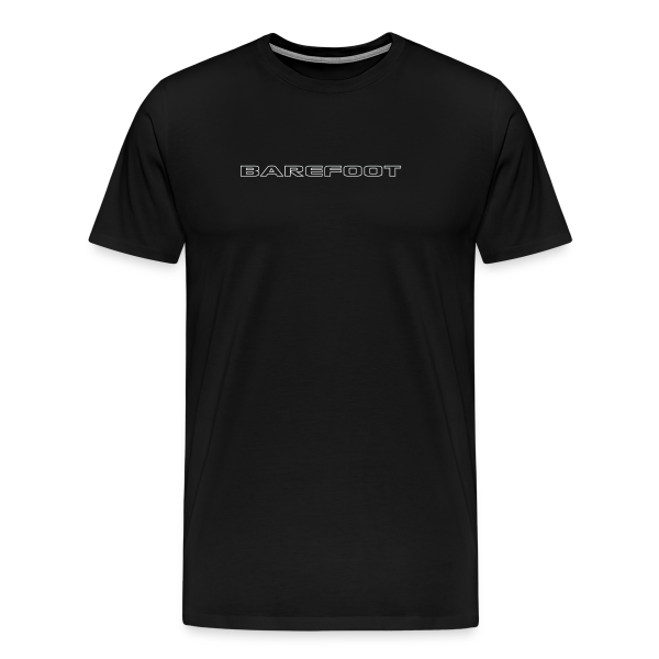Barefoot Sound - Men's Premium T-Shirt