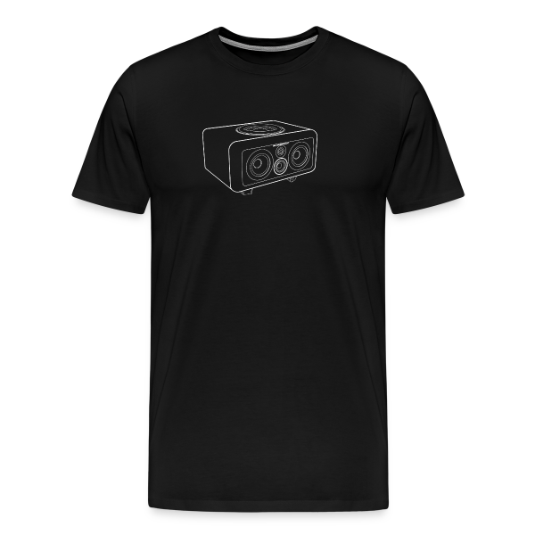 MicroMain26 - Men's Premium T-Shirt