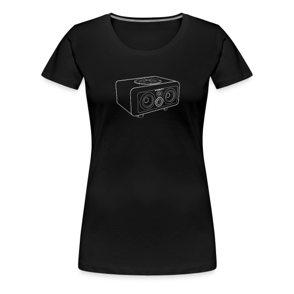 MicroMain26 - Women's Premium T-Shirt