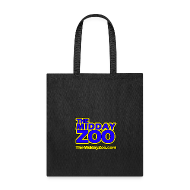 The Midday Zoo - Tote Bag - Tote Bag