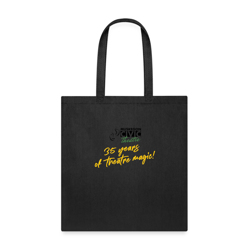 35th Anniversary - Tote Bag