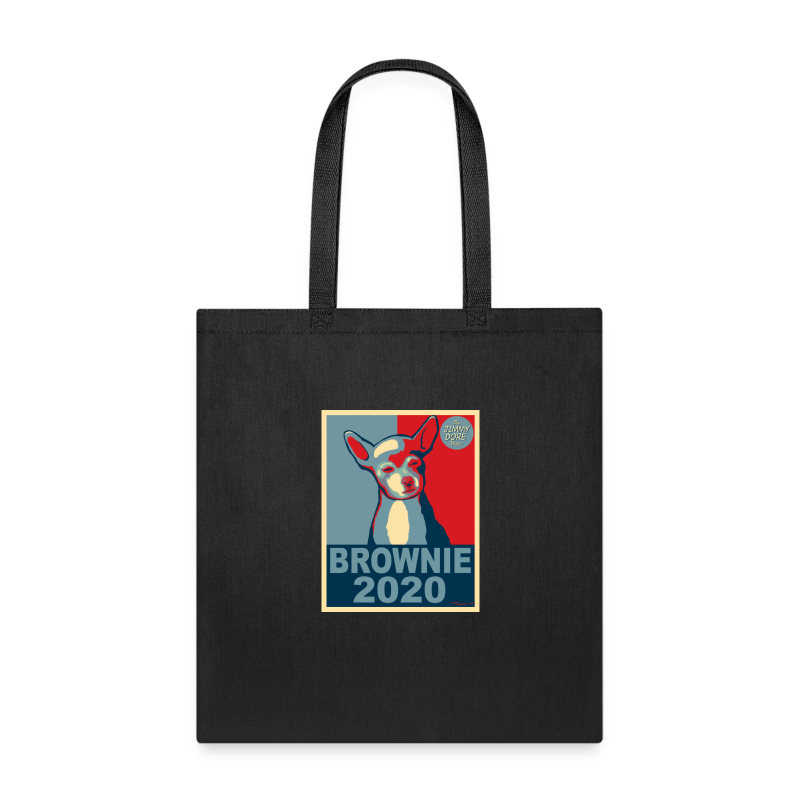 Brownie2020 - Tote Bag