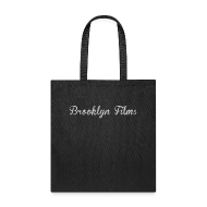 BF - new logo - Tote Bag