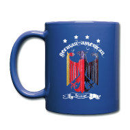 German American Heritage - Full Color Mug