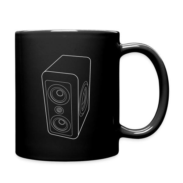 MicroMain27 - Full Color Mug