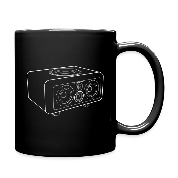 MicroMain26 - Full Color Mug