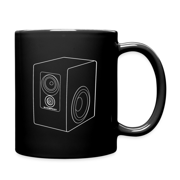 Footprint01 - Full Color Mug