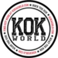 KOKworld