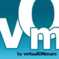 virtualONmars