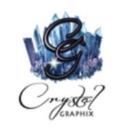 CrystalGraphix