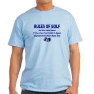 GolferRules