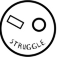 born2struggle