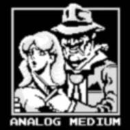 analogmedium