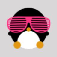 Zombie-Penguin