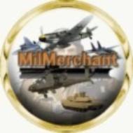 MilMerchant