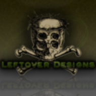 Leftover-Designs