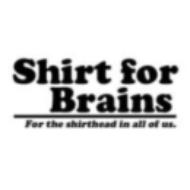 shirtforbrains
