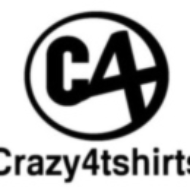 crazy4t-shirts